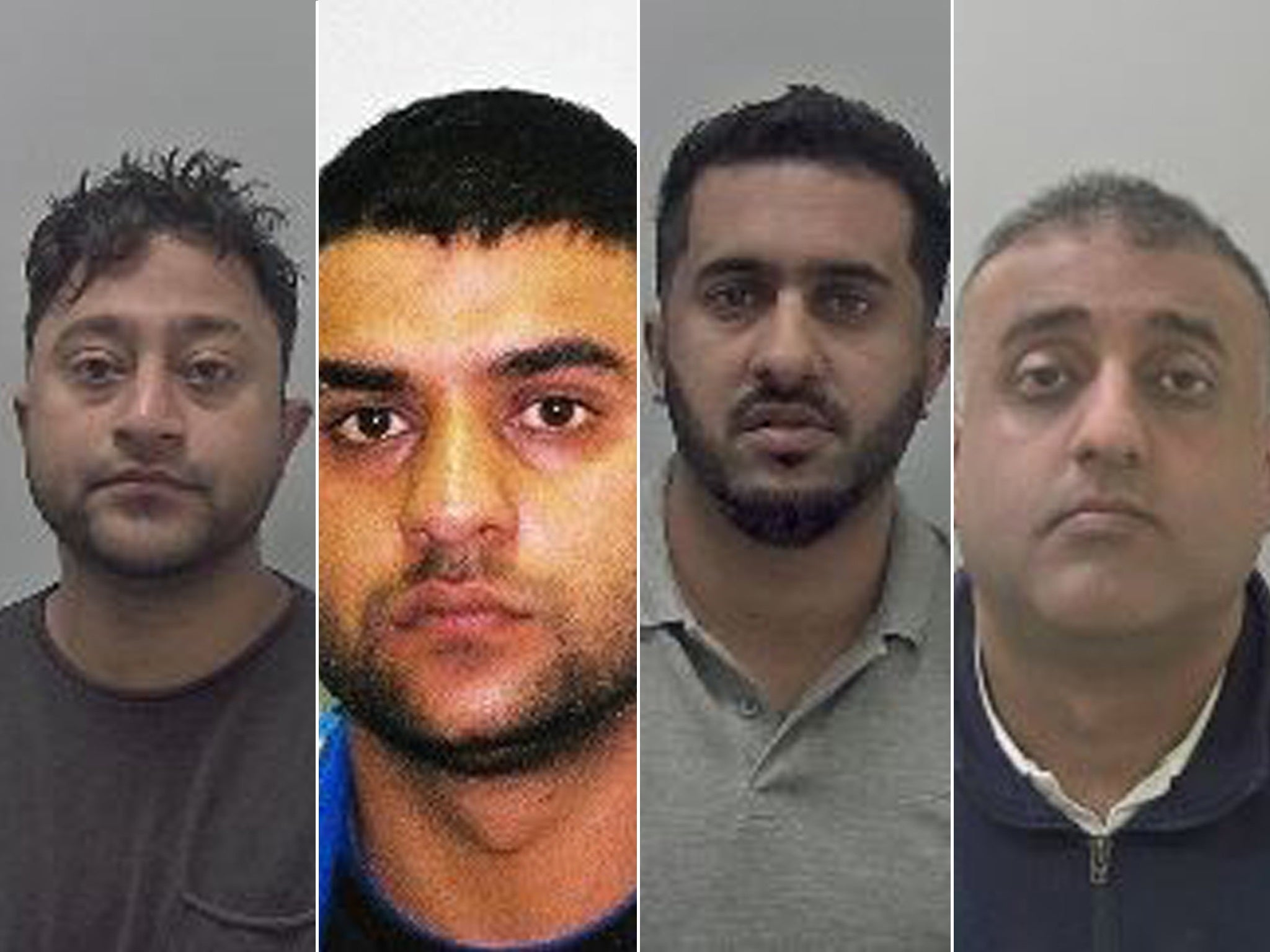 Image result for telford grooming gang