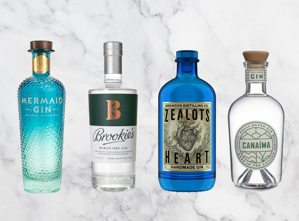 With spirits from Scotland to South America, there's something for everyone in this round-up of new launches