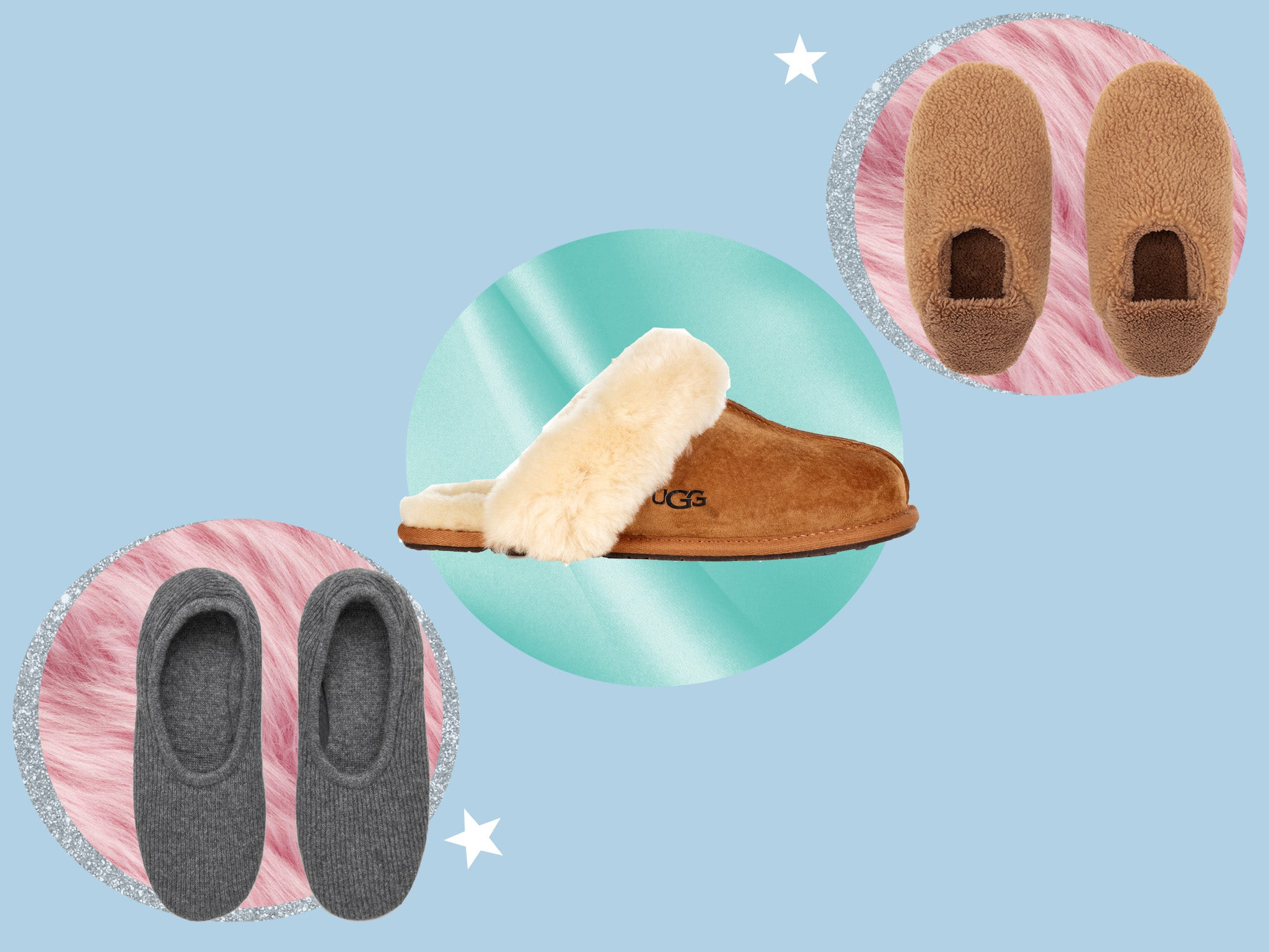 Best Women S Slippers To Keep Cosy While Self Isolating The Independent