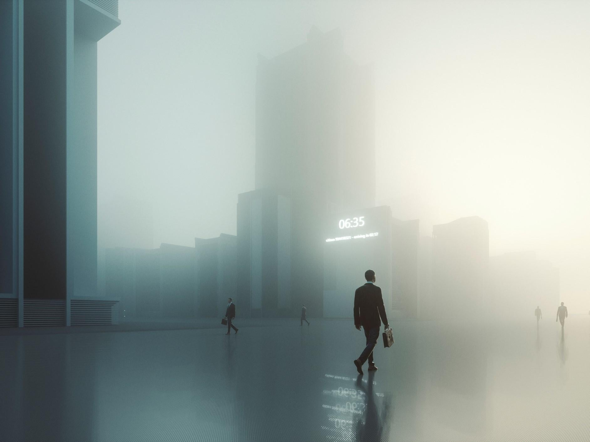 What will the world look like in 2030?