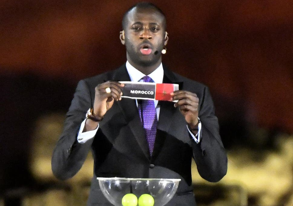 Image result for Racism in football due to increase in stupidity – Toure