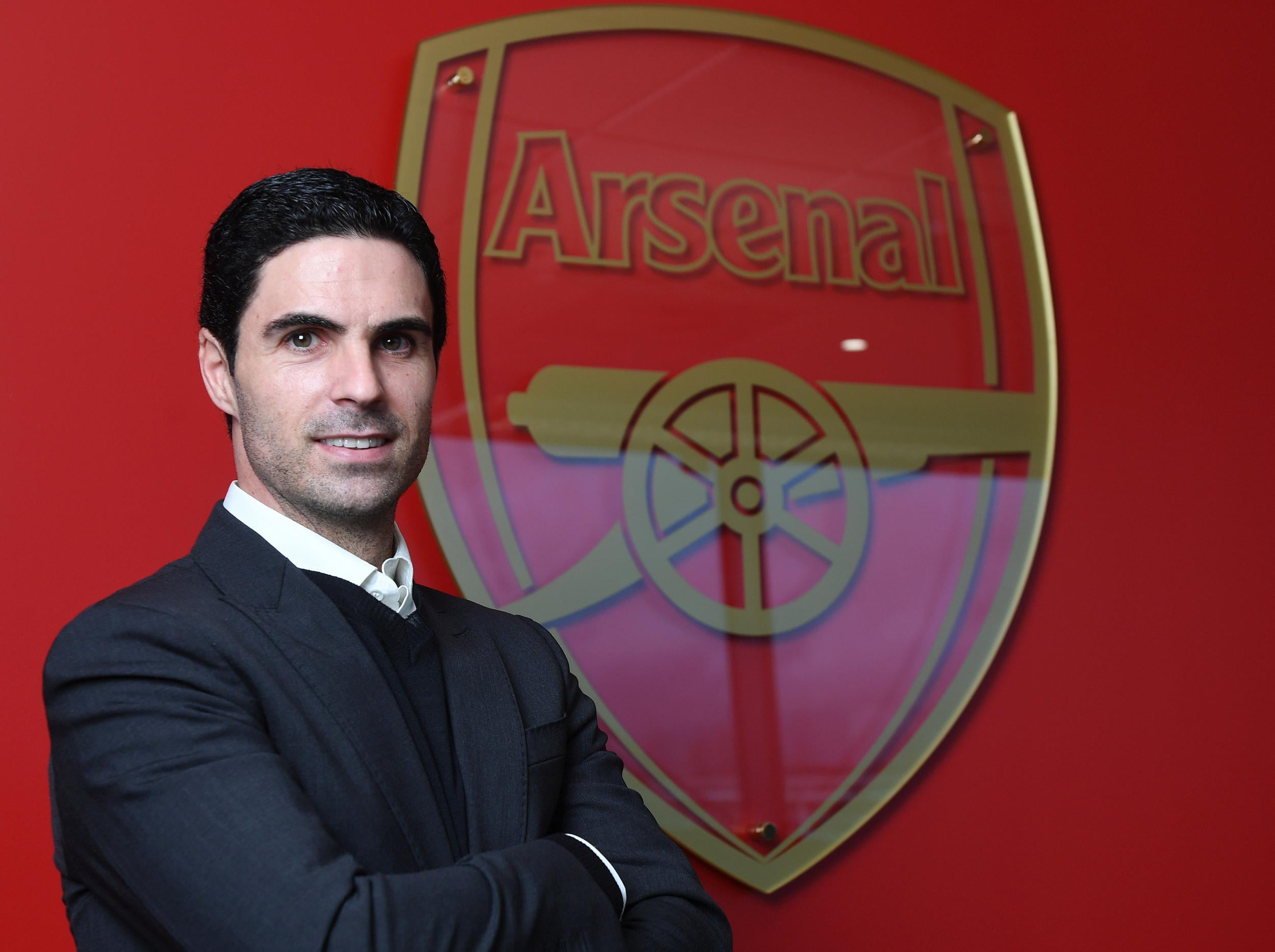 Mikel Arteta New Arsenal Manager S Daunting To Do List The Independent