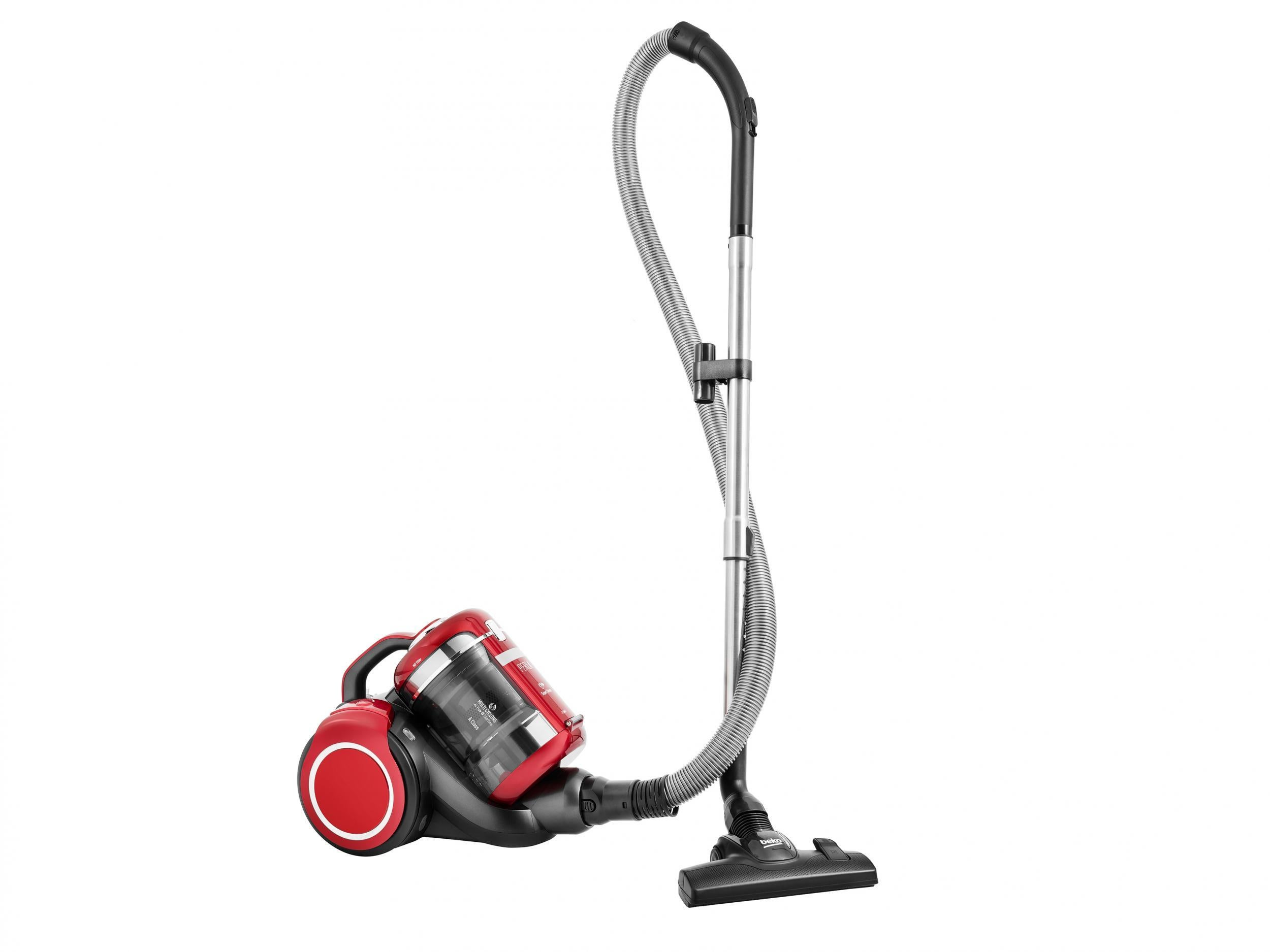 Upright Bagless Vacuum Cleaner