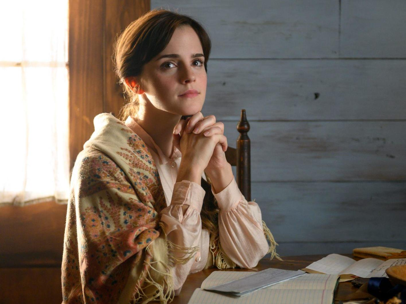 Emma Watson Is A Brilliant Actor Let S Stop Pretending She Isn T The Independent The Independent