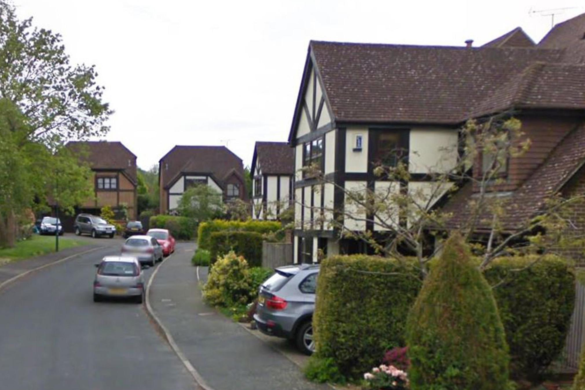 Sussex murder probe: Man arrested after woman found dead at house