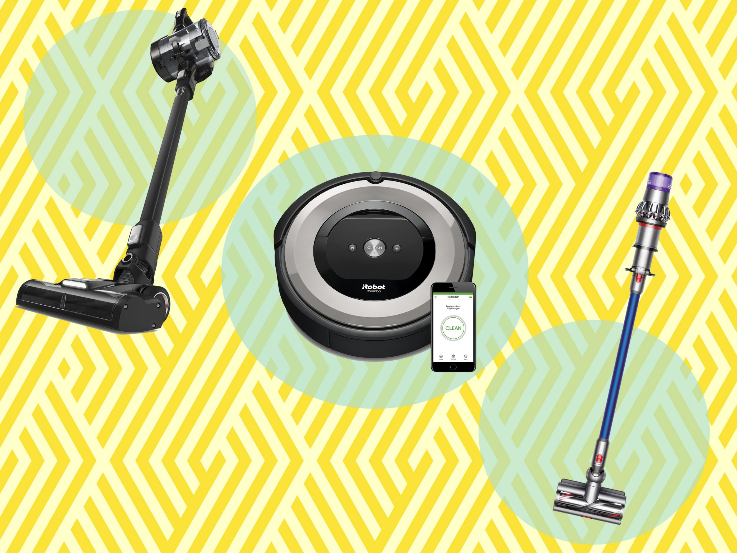 Best bagless vacuum cleaners: Choose from upright, cylinder