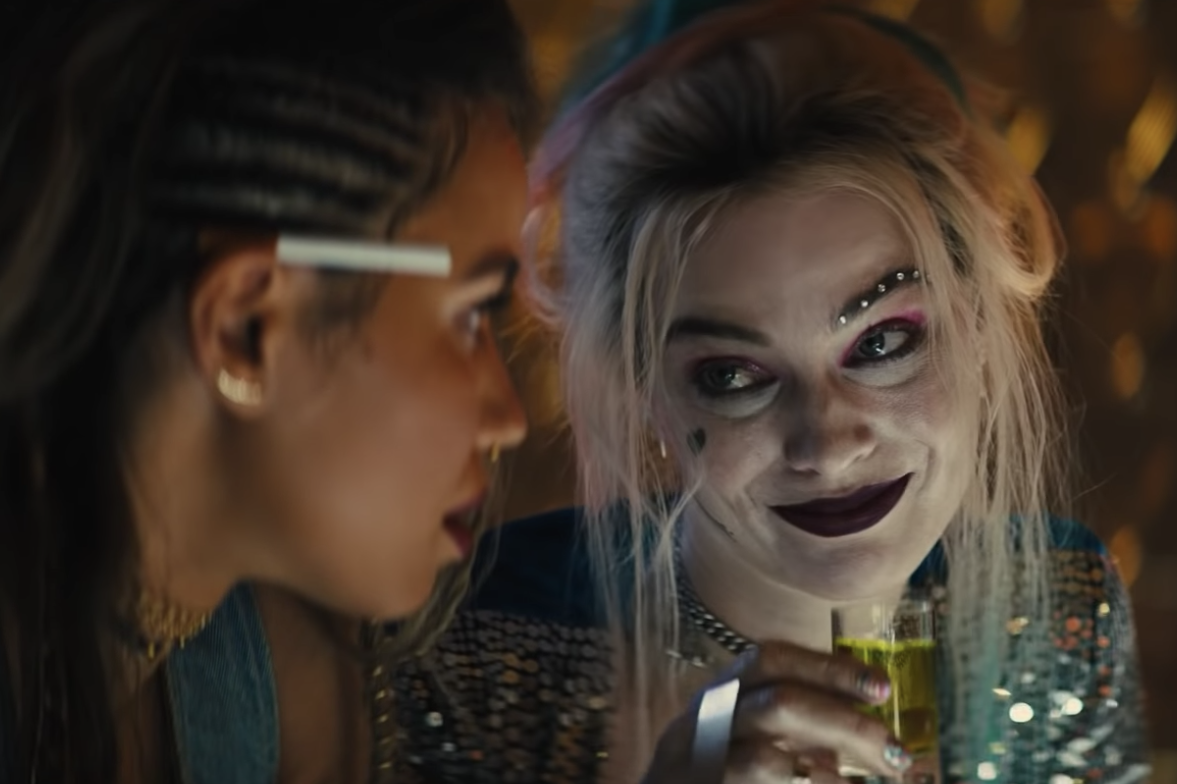 Birds Of Prey Director Cathy Yan Reveals How The Joker Affected Harley Quinn S Story The Union Journal