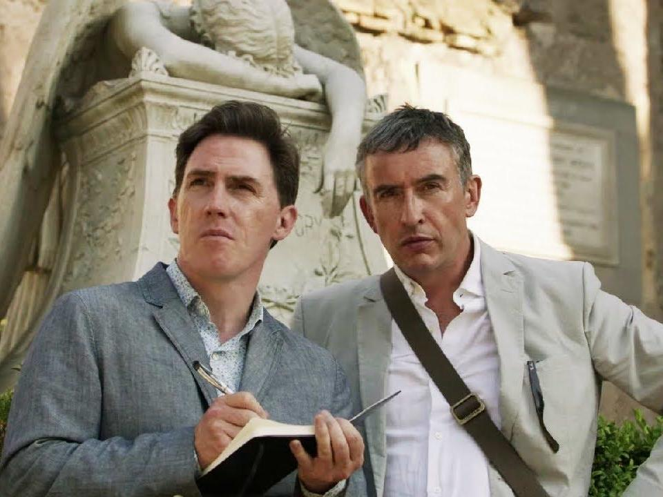The Trip To Greece Everything We Know About The Final Series Of