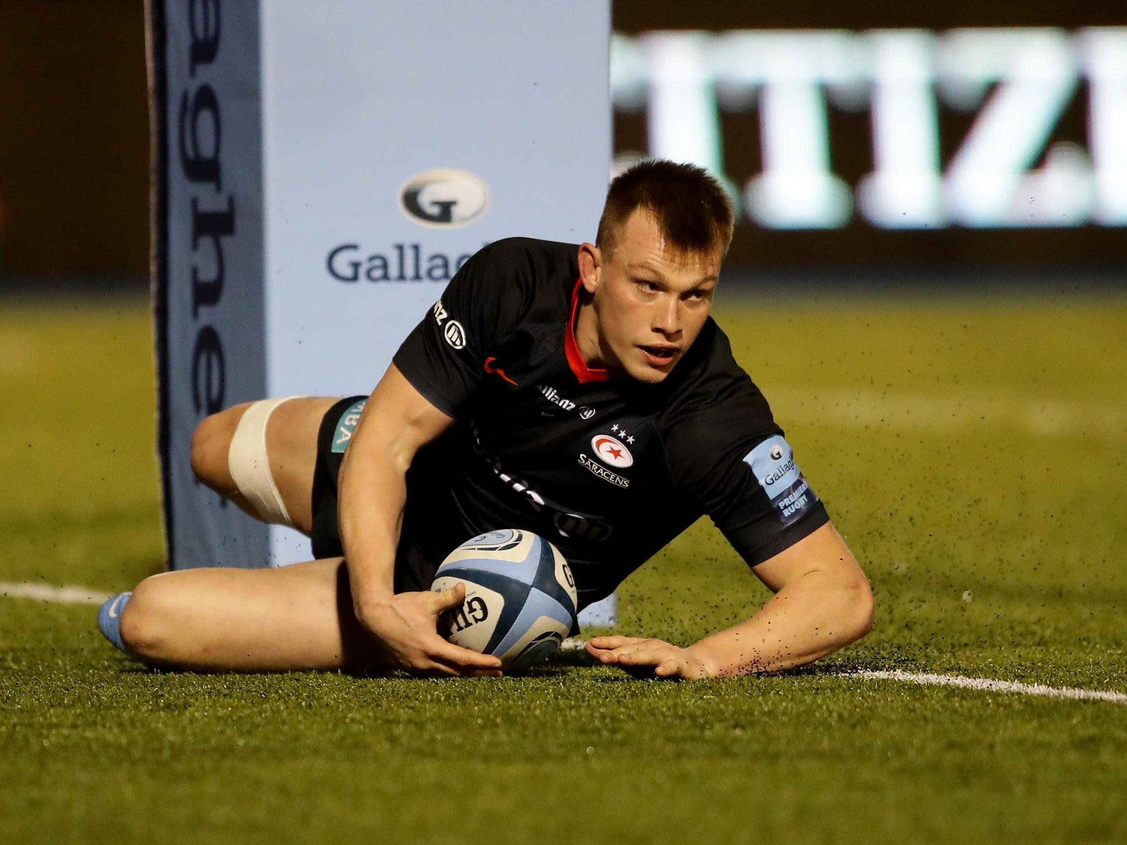 Saracens vs Bristol Bears LIVE: Result and reaction from Premiership match today
