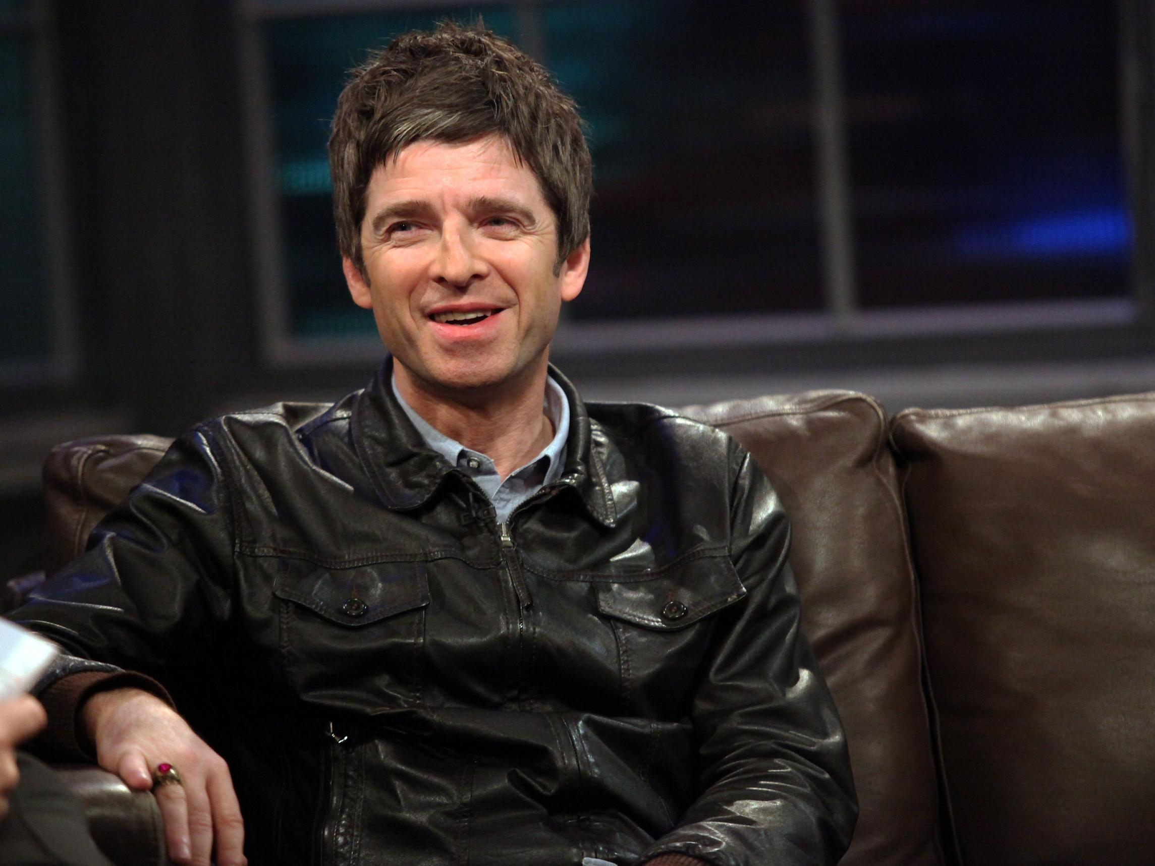 Noel Gallagher thought he would die after 'brutal panic attack' caused by cocaine