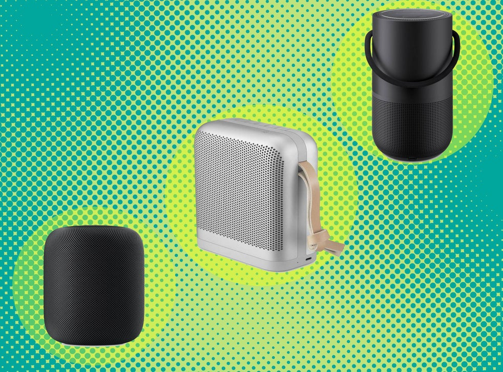 Best Bluetooth Speakers Portable Wireless And Waterproof Devices For Every Budget Independent
