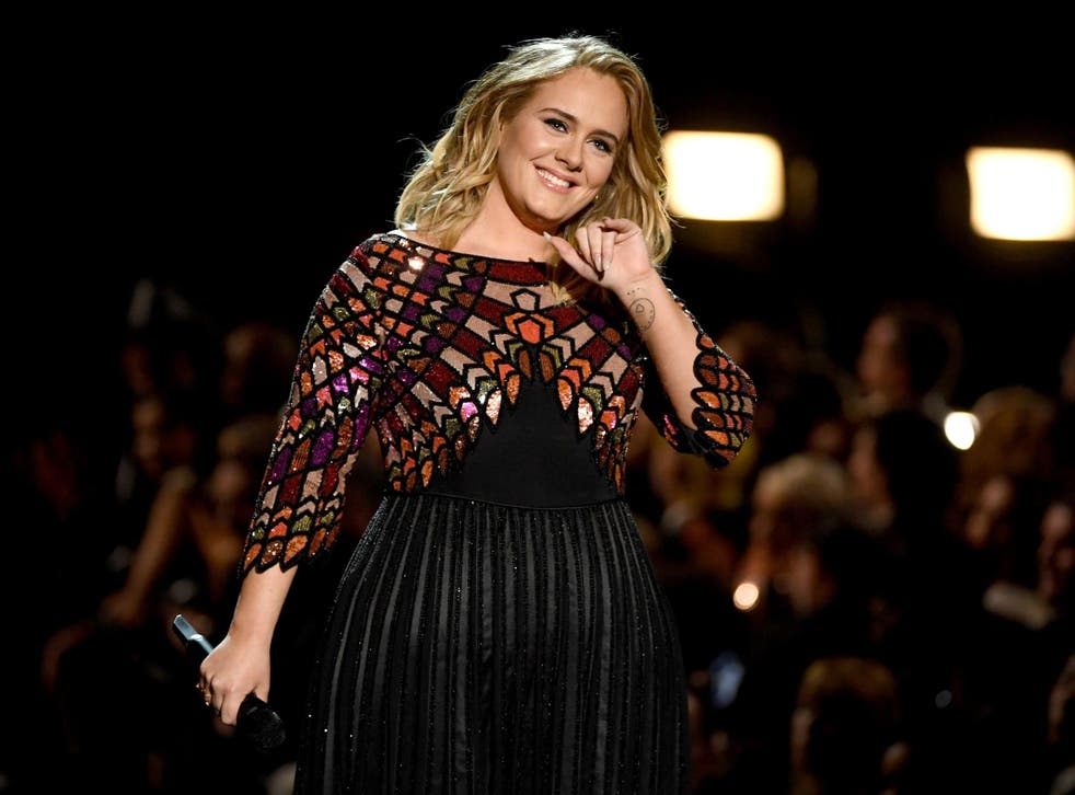 <p>Adele has a powerhouse, once-in-a-generation voice, now with an additional four notes </p>