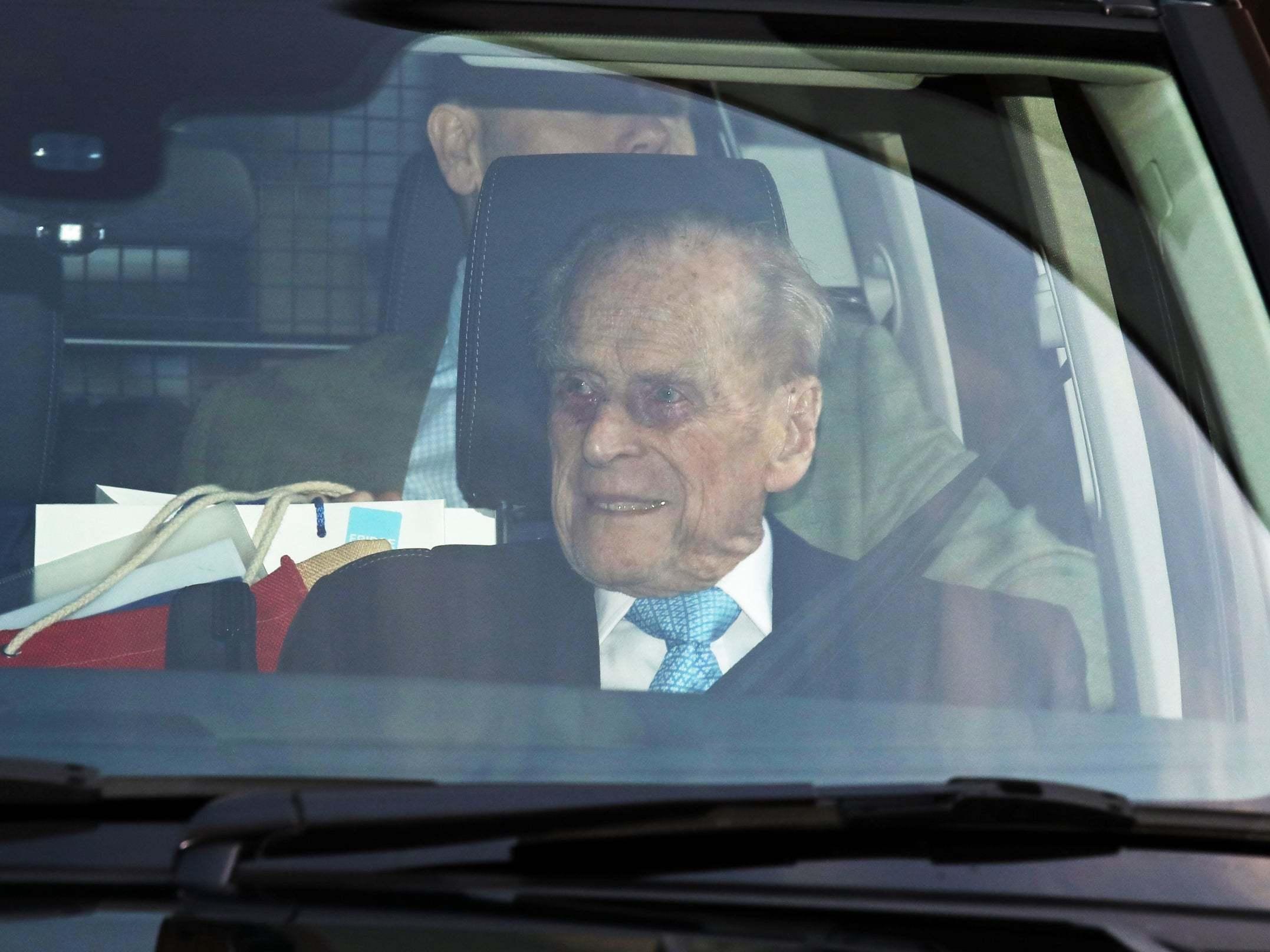 Prince Philip - latest news, breaking ...