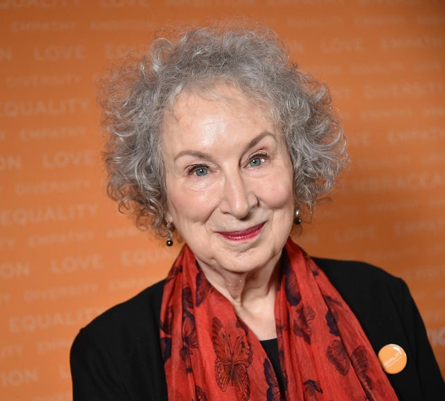 Margaret Atwood - latest news, breaking stories and comment - The  Independent