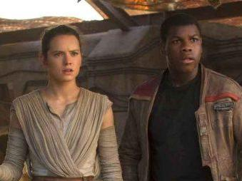 Star Wars What Did Finn Want To Tell Rey In Rise Of Skywalker Jj Abrams Answers Mystery The Independent