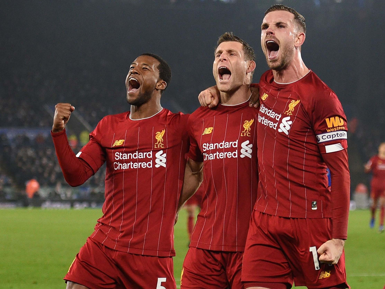 чувствуется фото всем игроки ливерпуль них наибольшую