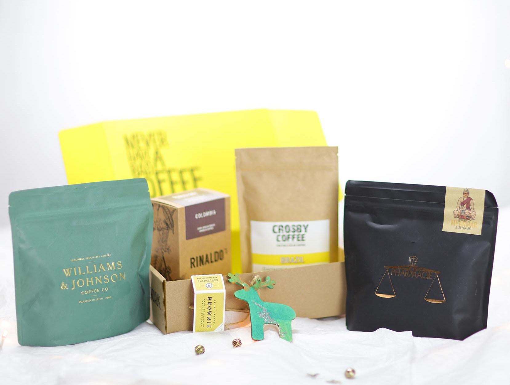 Best Coffee Subscription Services That Are Way Better Than