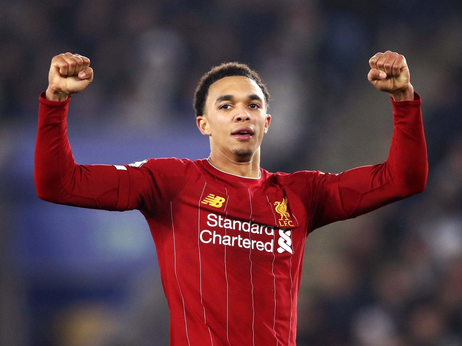 Liverpool Transfer News Trent Alexander Arnold Intends To