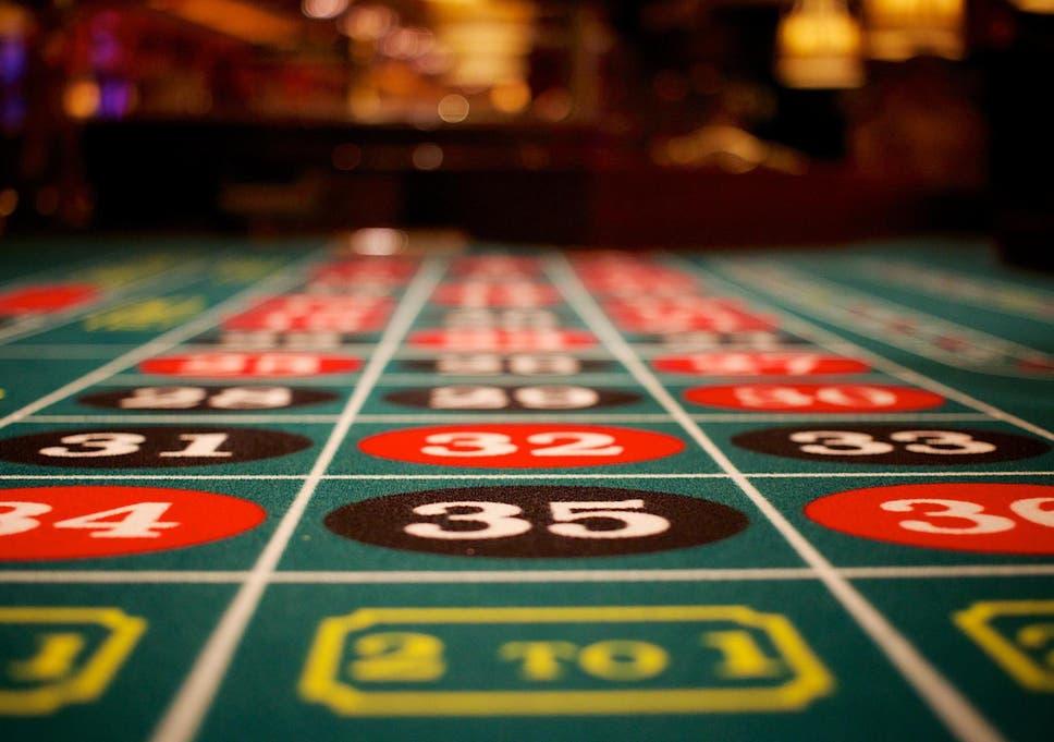 program preference gambling addiction