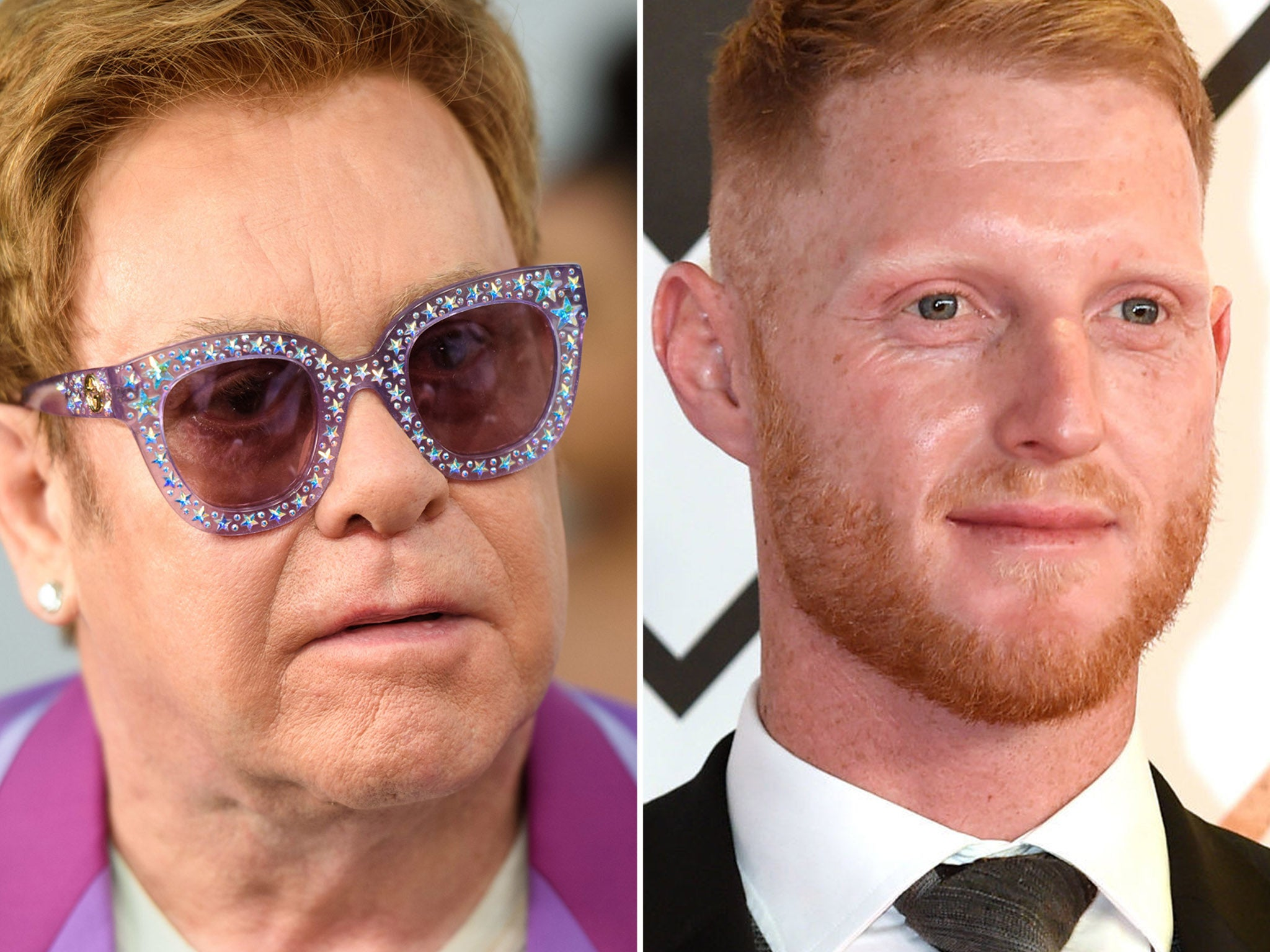 Government accidentally publishes home addresses of over 1,000 New Year's honours recipients, including Elton John and senior police