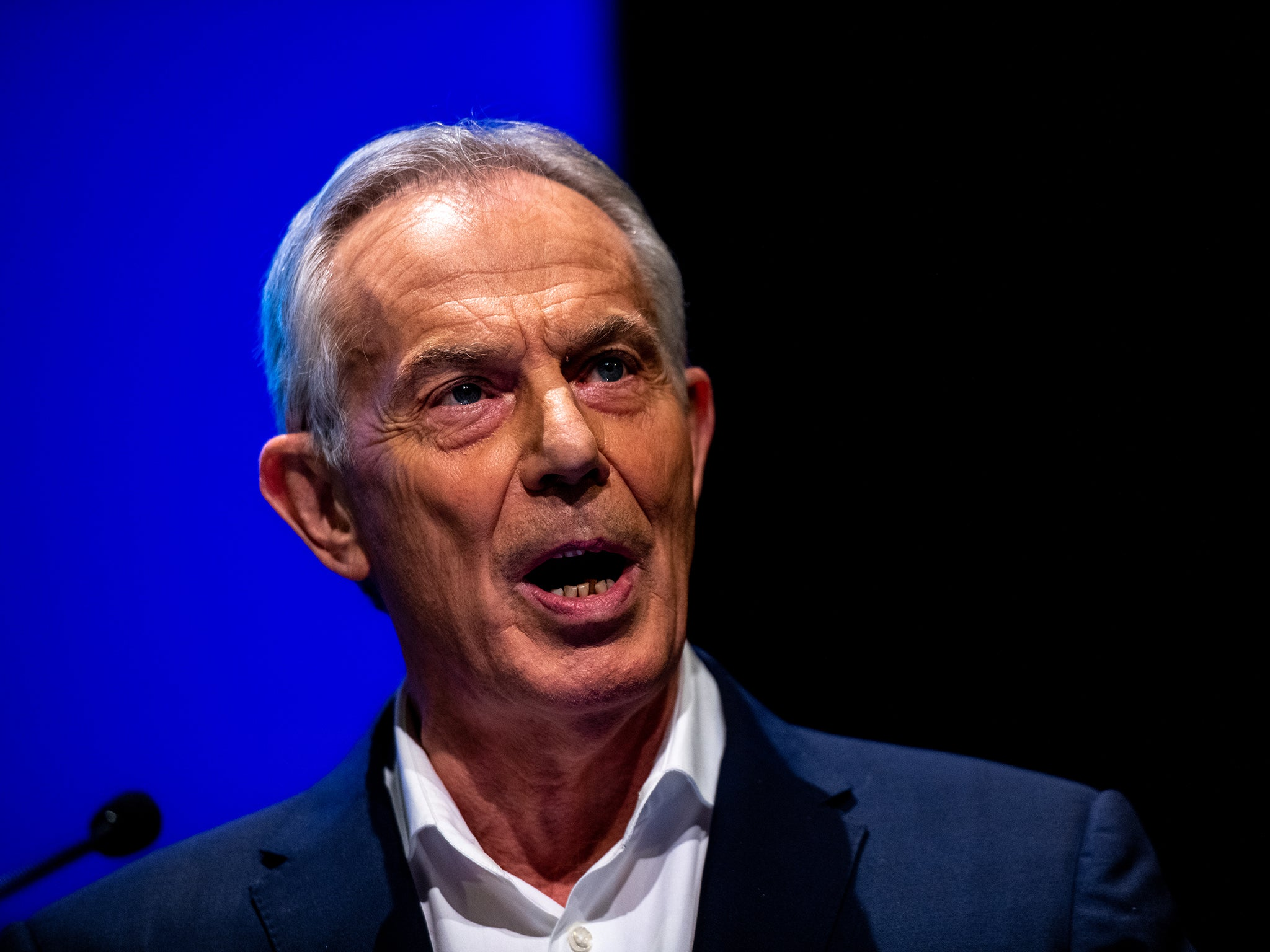 Letters: Why should Labour listen to Tony Blair after campaigning against its leaders at the last three elections?
