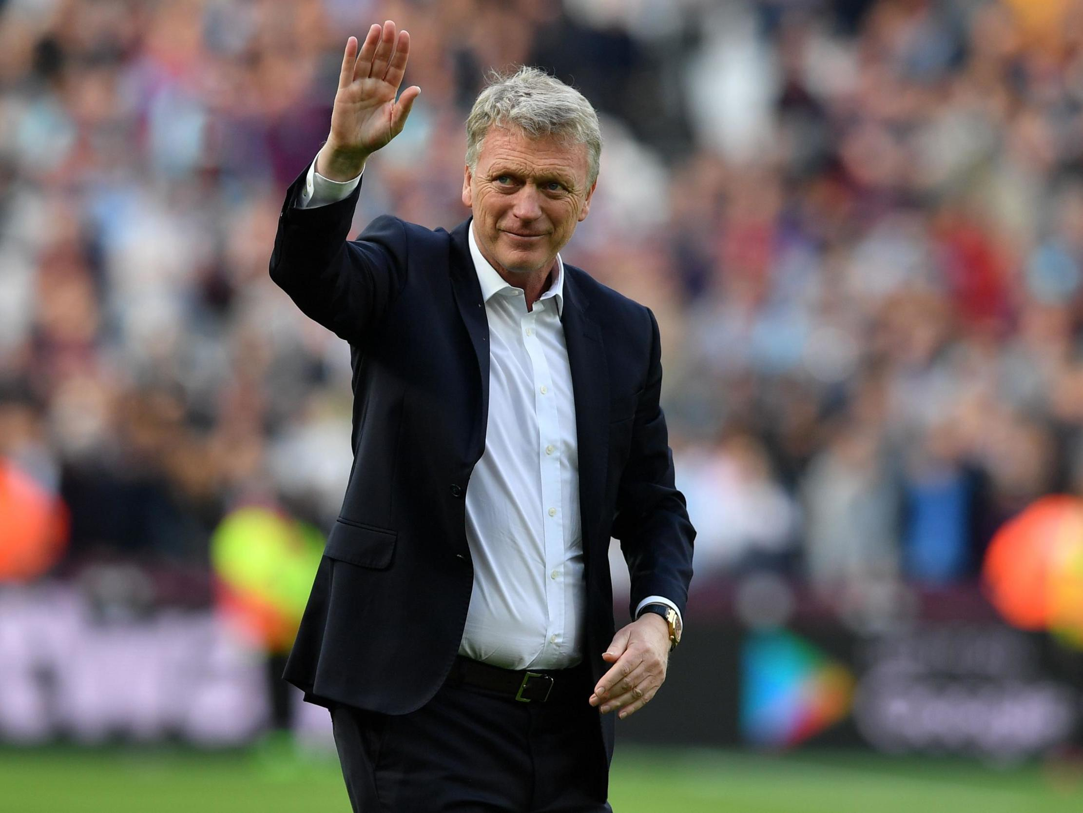 Scot returns to London Stadium on long-term contract after initial six-month spell in charge during 2017/18 campaign