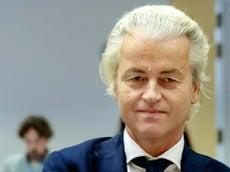 Dutch anti-Islam politician revives controversial 'draw Muhammad' cartoon contest