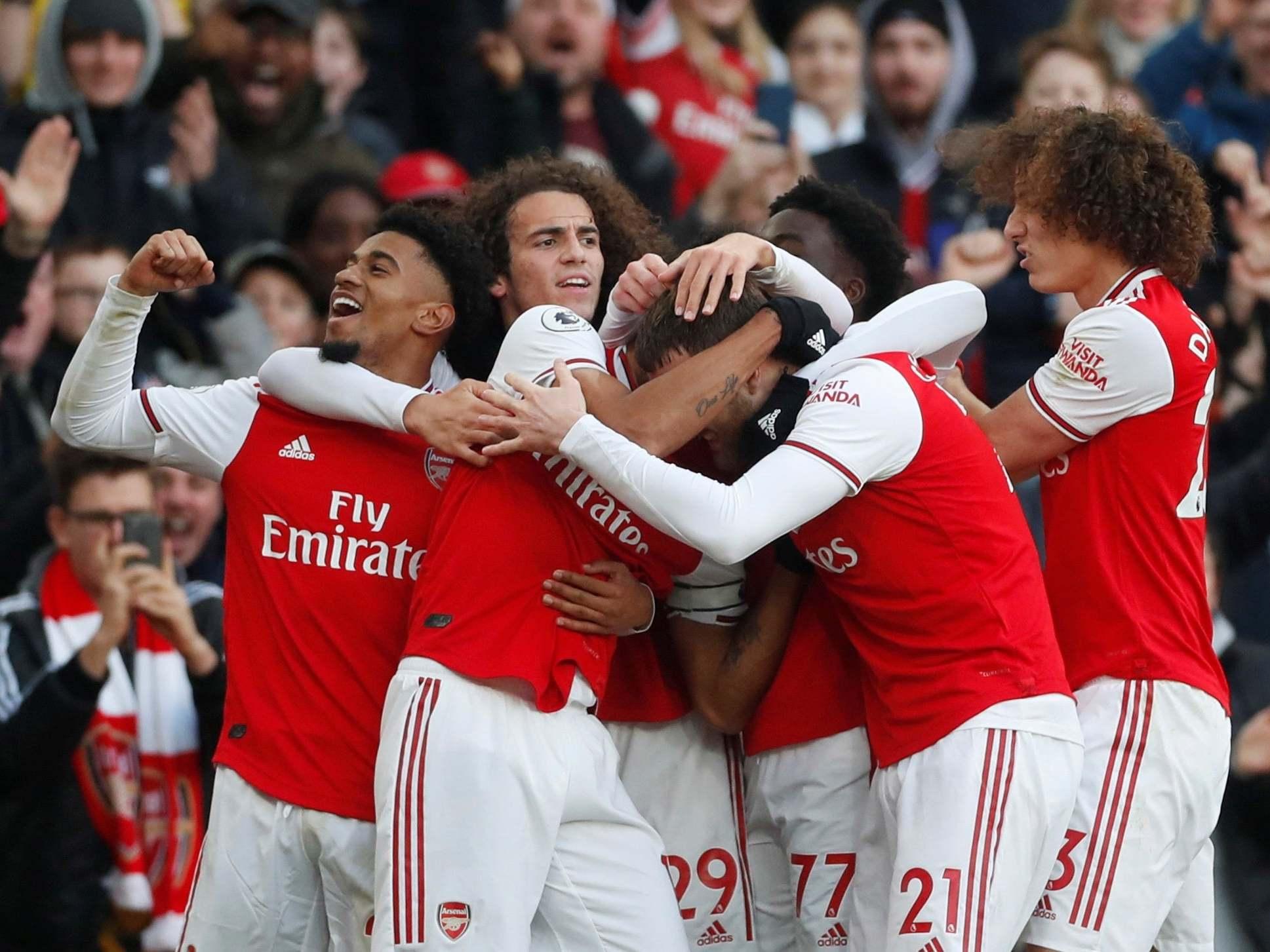 Arsenal vs Chelsea LIVE: Latest Premier League updates ...