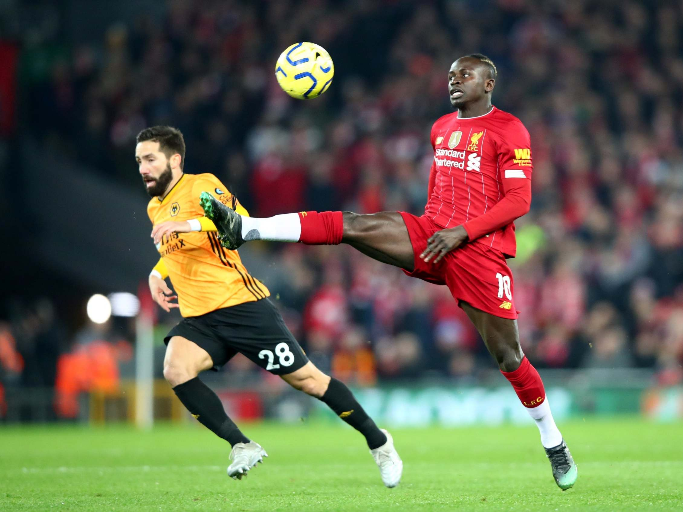 Wolves vs Liverpool prediction: How will Premier League fixture play out tonight?