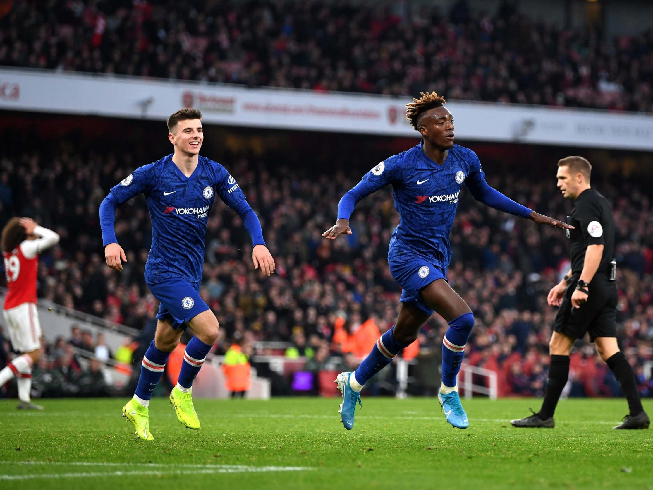 Arsenal vs Chelsea LIVE: Result, final score and reaction ...
