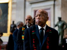 Prominent civil rights activist diagnosed with pancreatic cancer