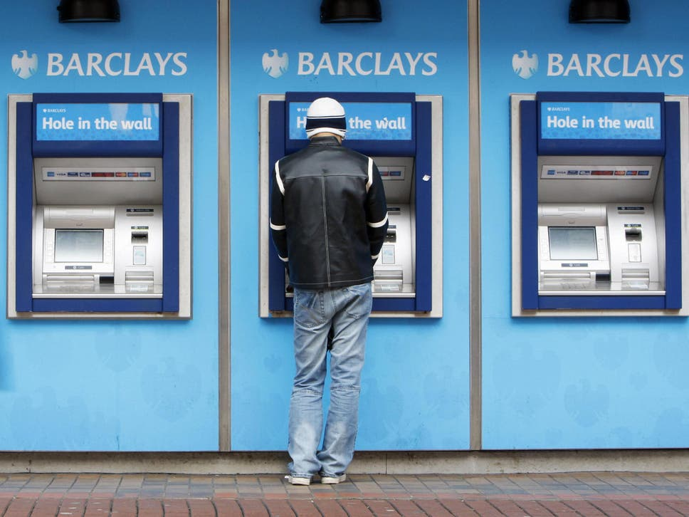 Cash machines to offer basic banking services in next five years
