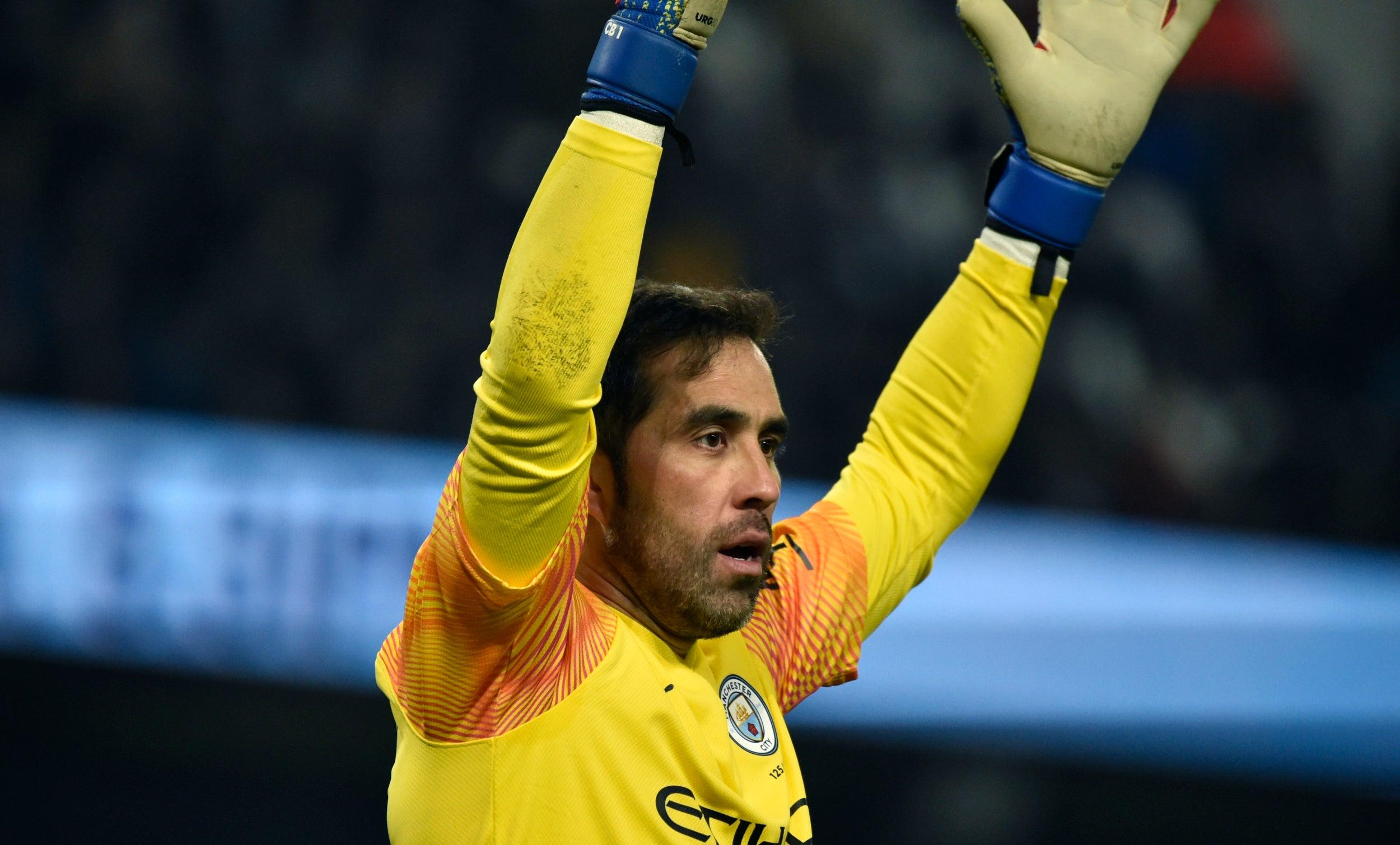 Man City vs Everton, player ratings: Gabriel Jesus and ...