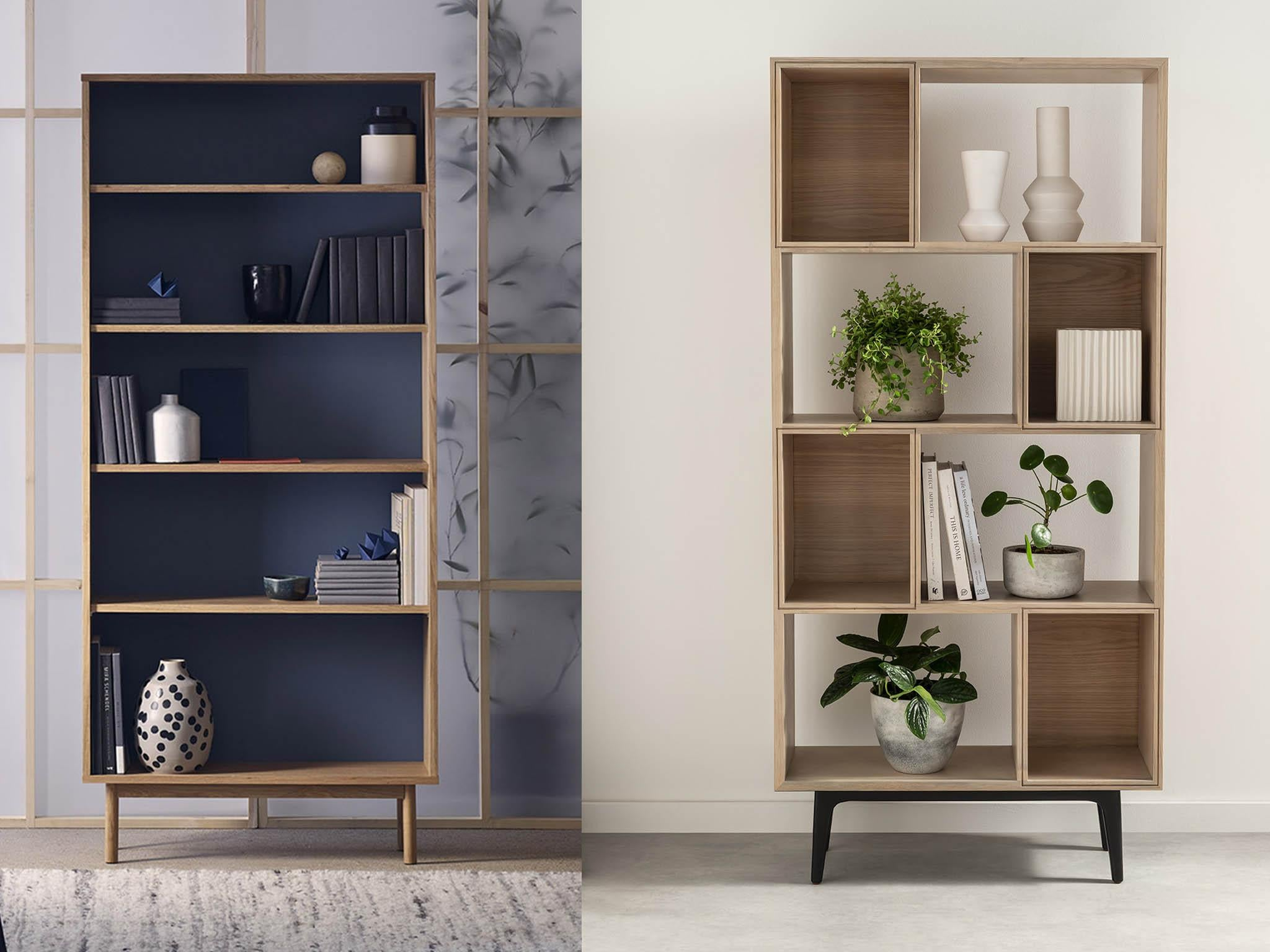 Best Bookcases That Display More Than Just Your Favourite