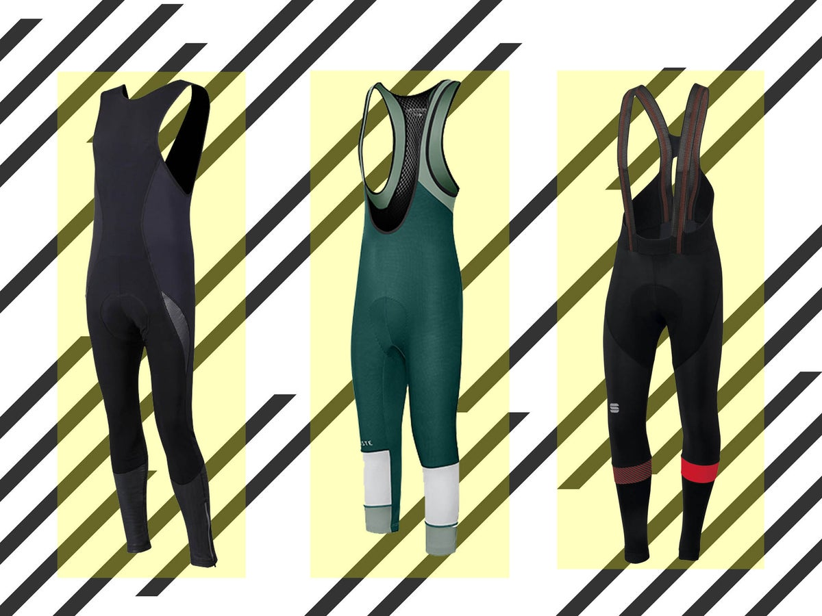 Best Men S Winter Cycling Tights To See You Through The Colder Months The Independent