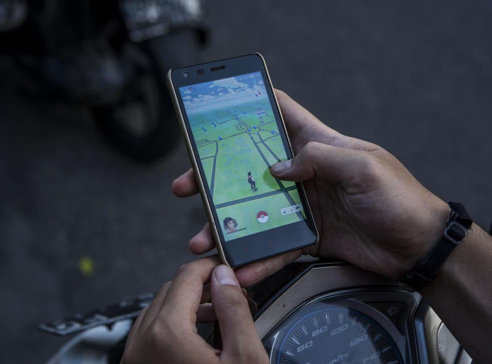 New documents have revealed how the Canadian military reacted to Pokemon Go players trespassing on bases