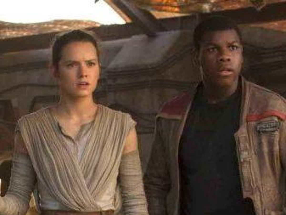 Star Wars Leak Reveals Cut Scene That Would Have Made Rise Of Skywalker More Popular With Fans The Independent The Independent
