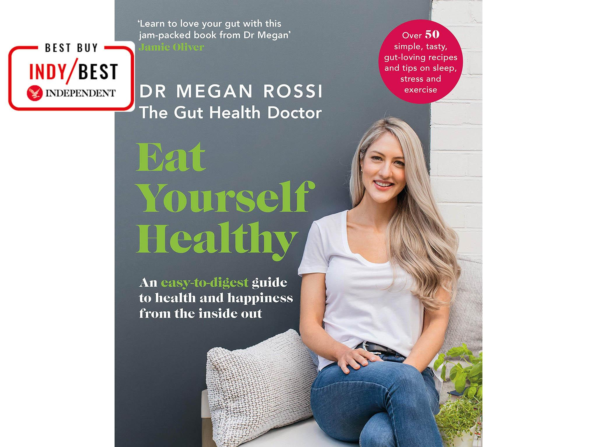 Best Healthy Cookbooks That Wont Leave You Hungry