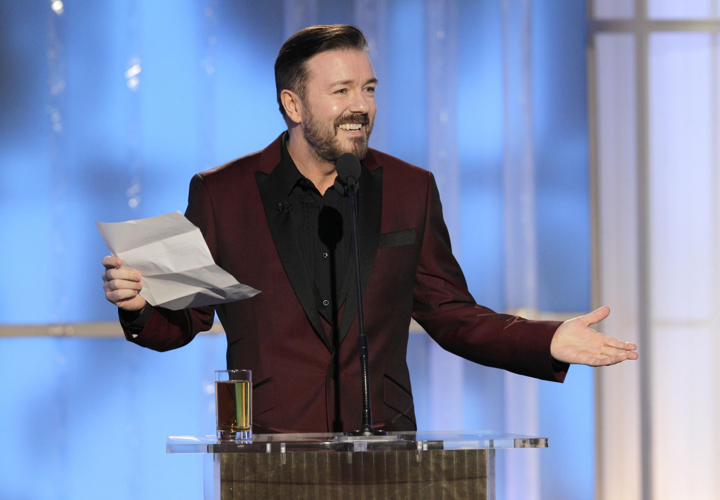 Golden Globes: The 27 most shocking jokes from hosts of all time
