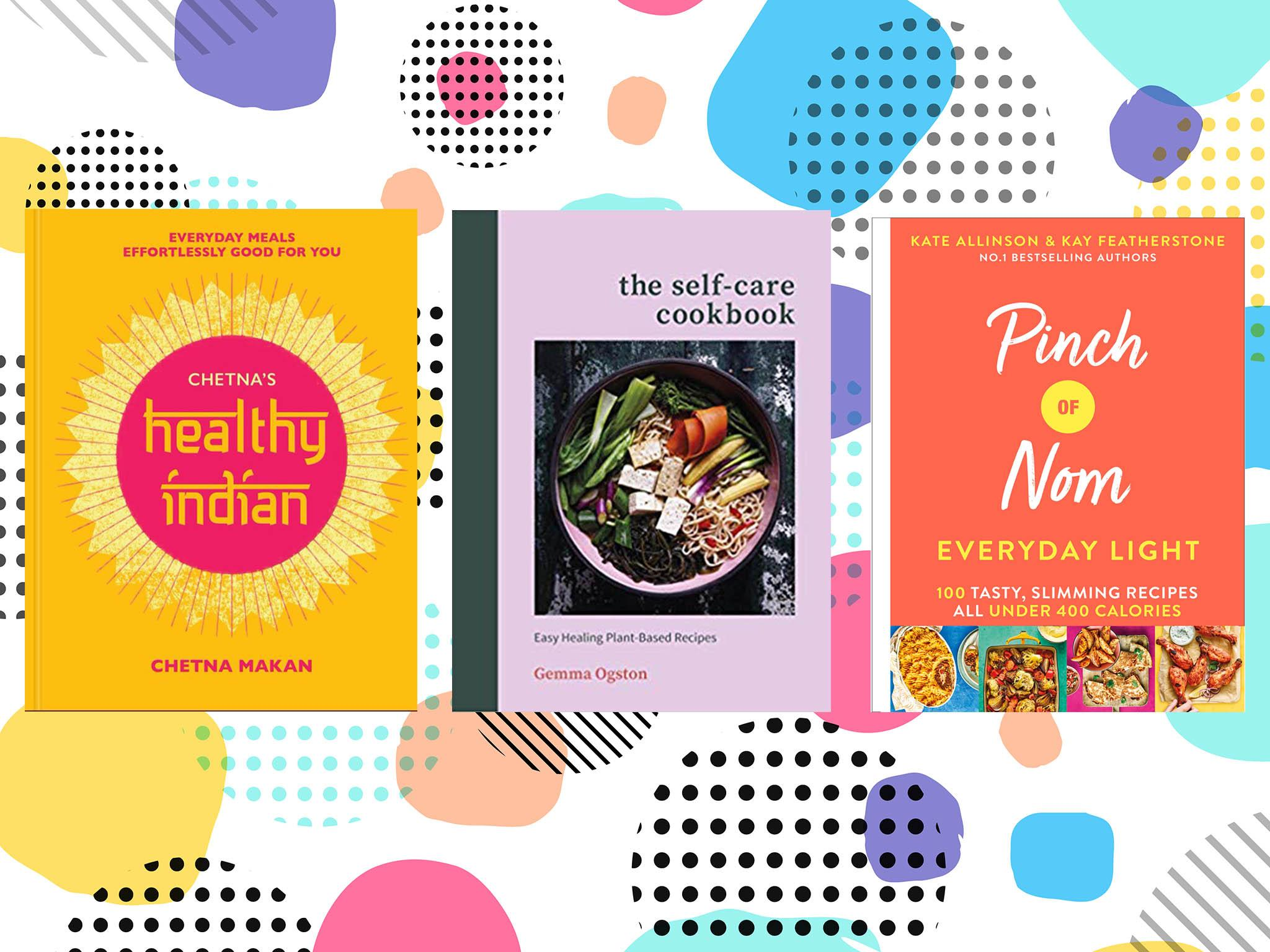 Best Healthy Cookbooks With Delicious Recipes To Cook While Working From Home The Independent