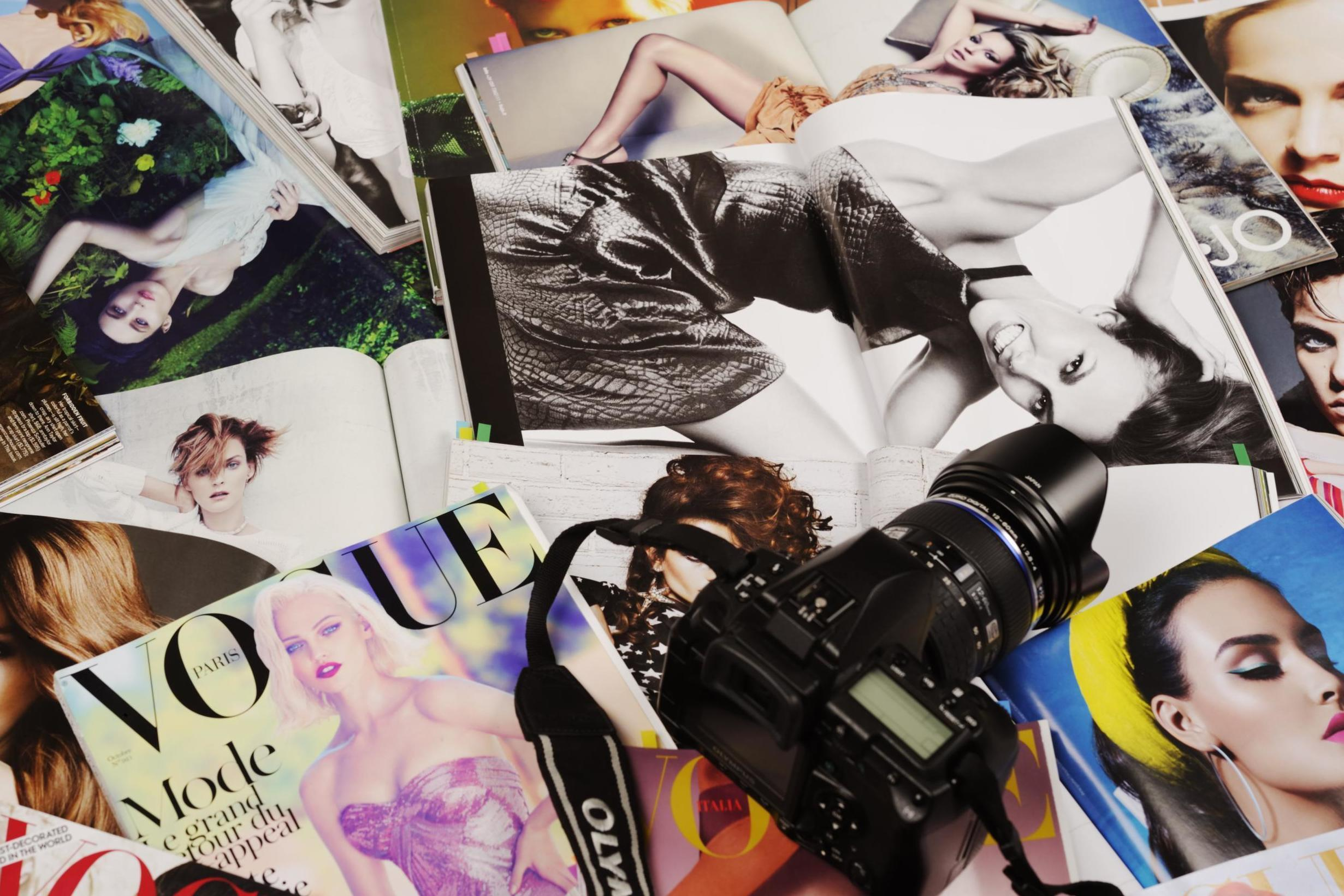 Vogue Italia will not use photo shoots in January issue to make statement about sustainability