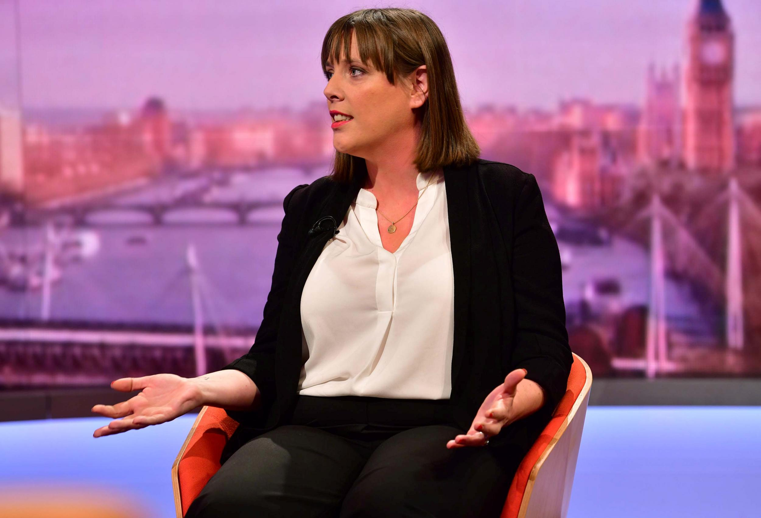 Jess Phillips thinks she has the Labour membership stitched up – but she's repeating all Jo Swinson's mistakes
