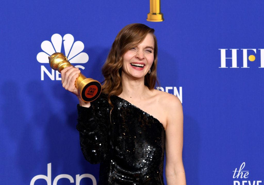 Oscars 2020: Joker composer Hildur Guðnadóttir reacts to being fifth woman in history nominated for Best Original Score