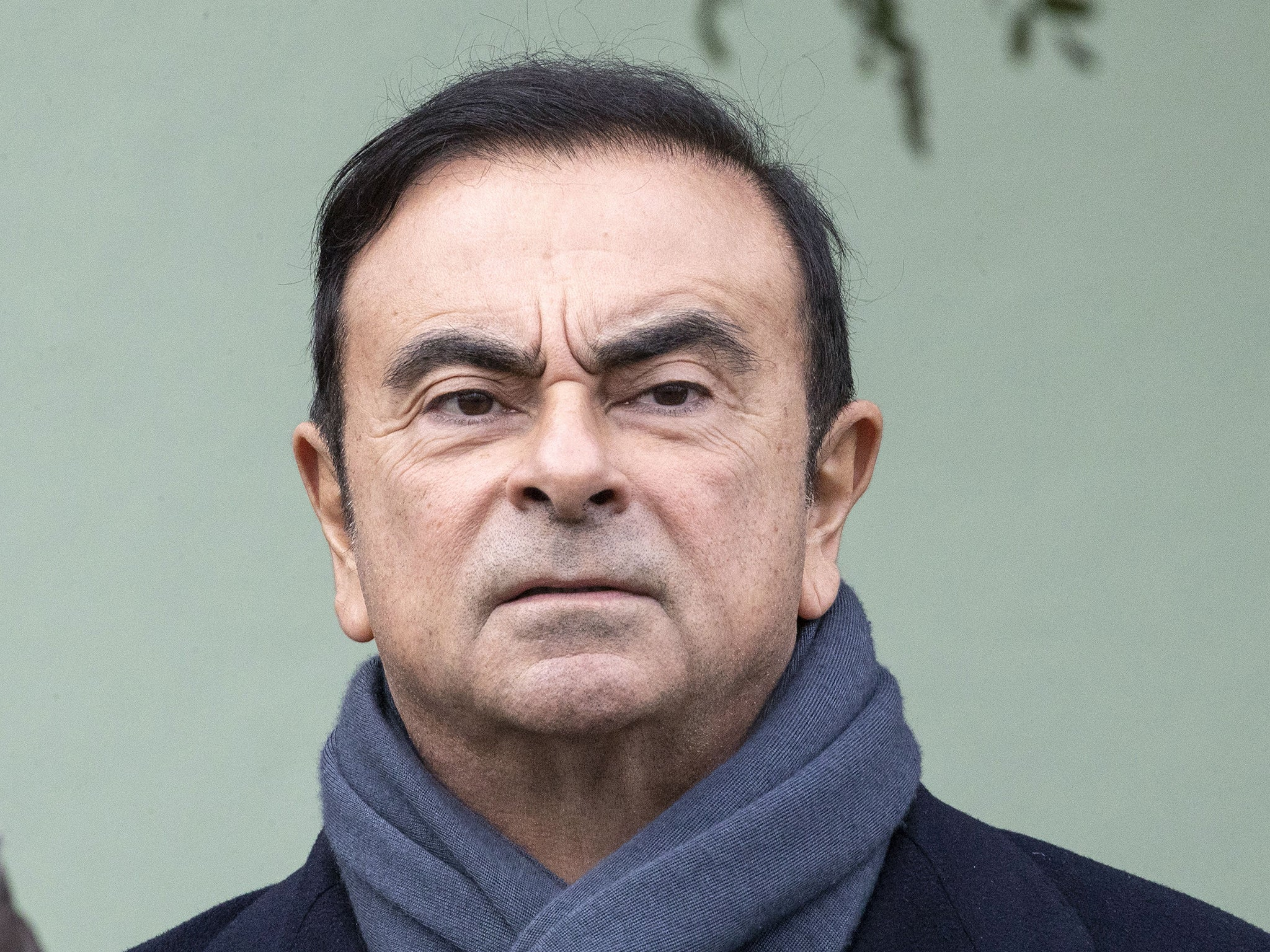 Turkey charges seven people over escape of former Nissan boss Carlos Ghosn