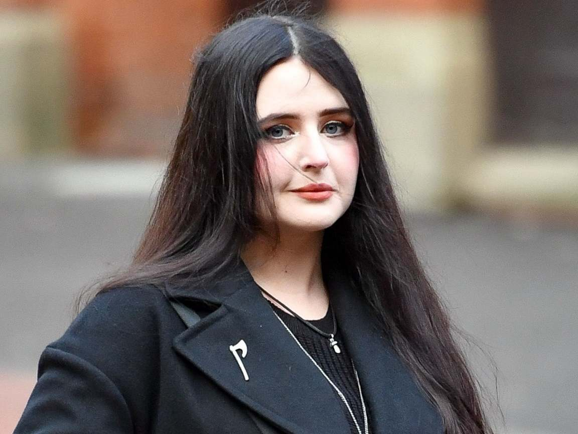 National Action: Alleged neo-Nazi entered 'Miss Hitler' pageant and named herself after concentration camp, terror trial hears