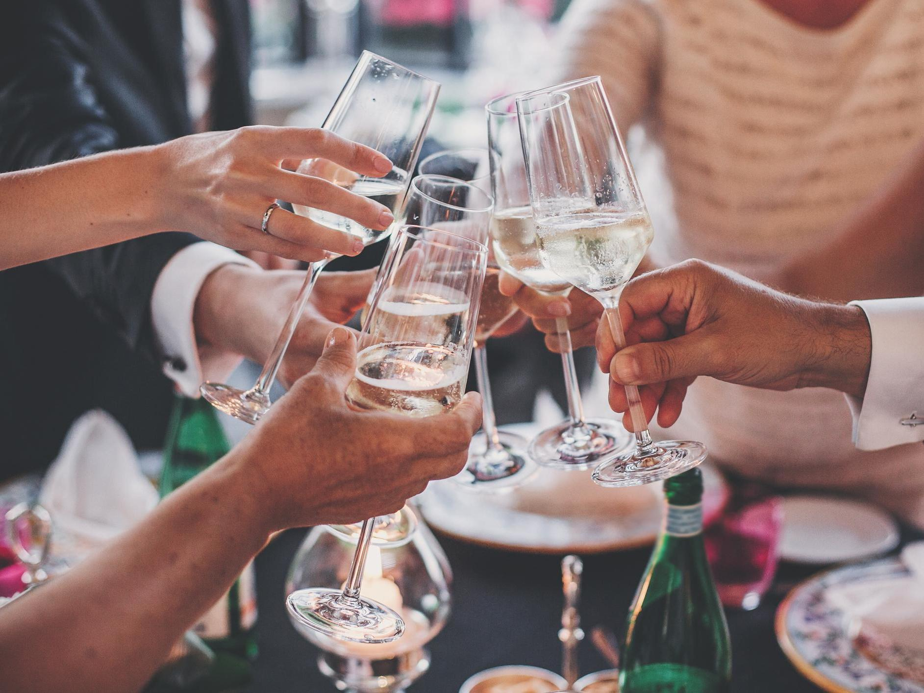 Lawyers call for less boozy work events over bullying and harassment…