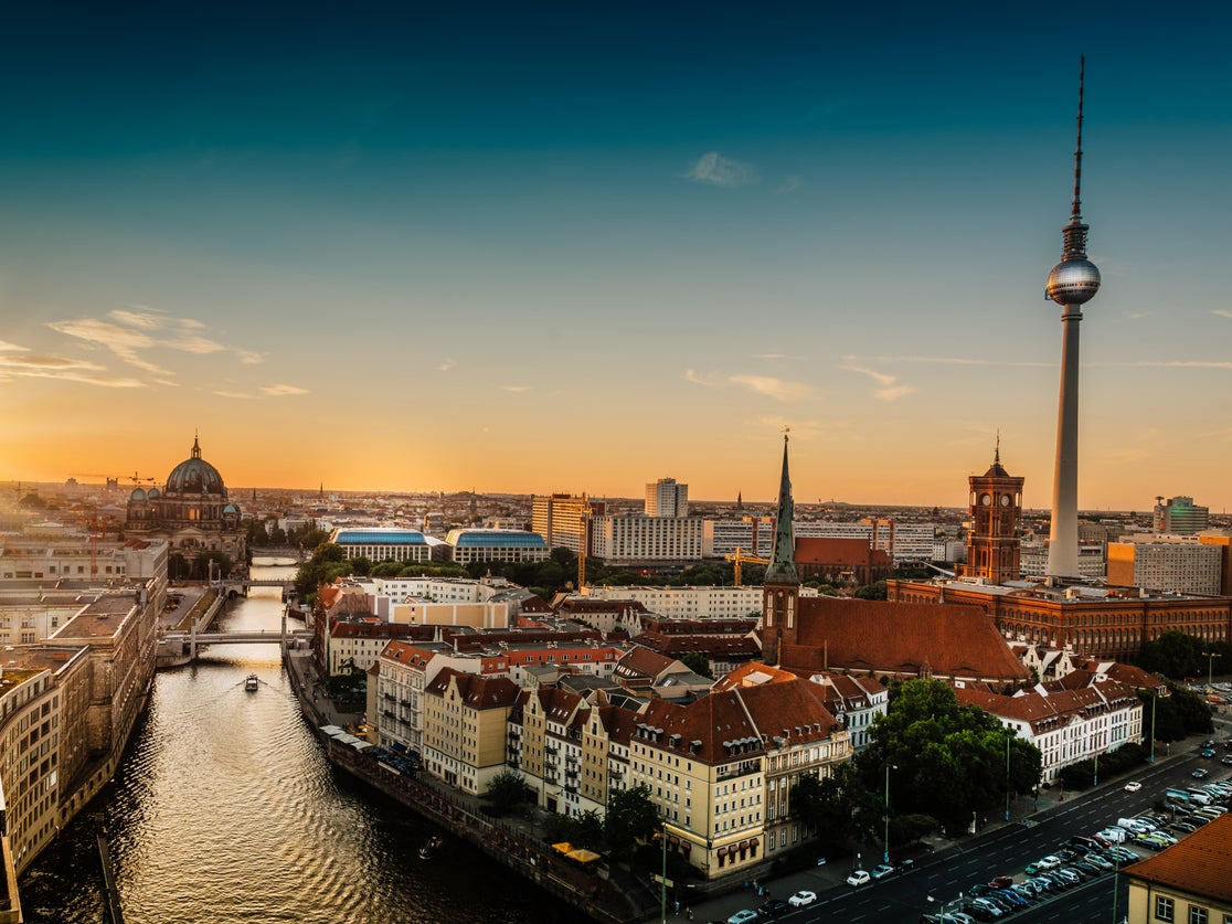 Berlin city guide: Where to eat, drink, shop and stay in Germany's hip capital