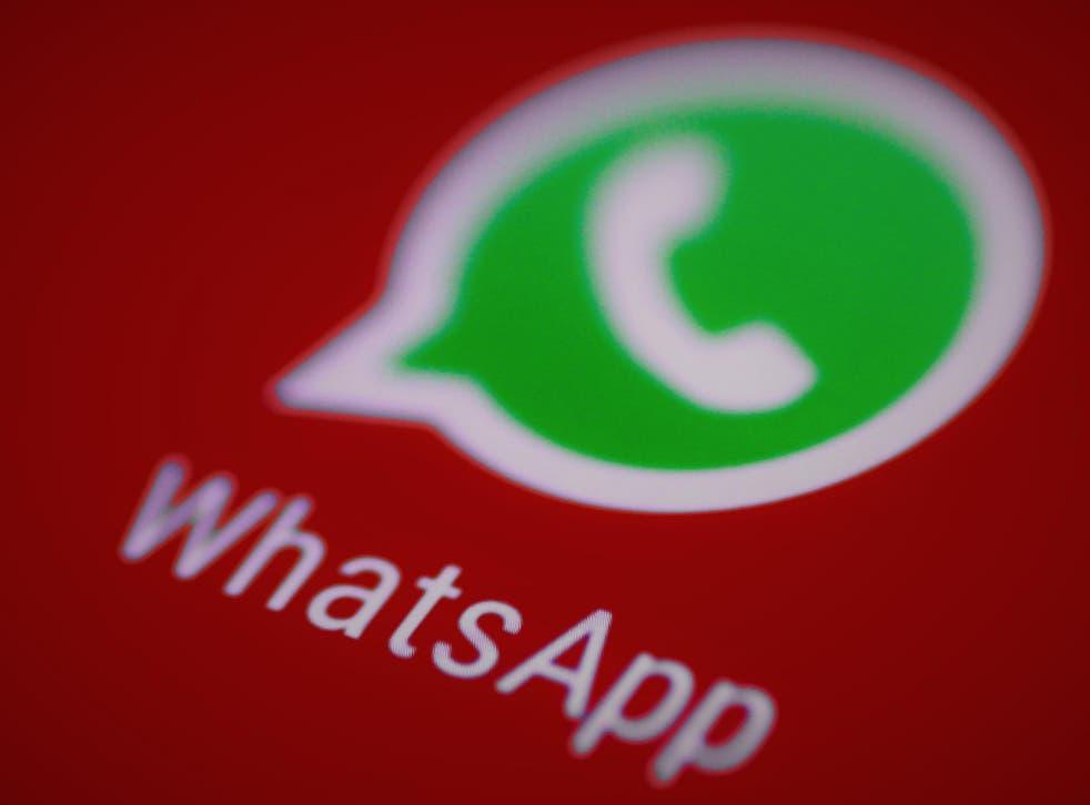 WhatsApp fue la plataforma más bloqueada en 2019