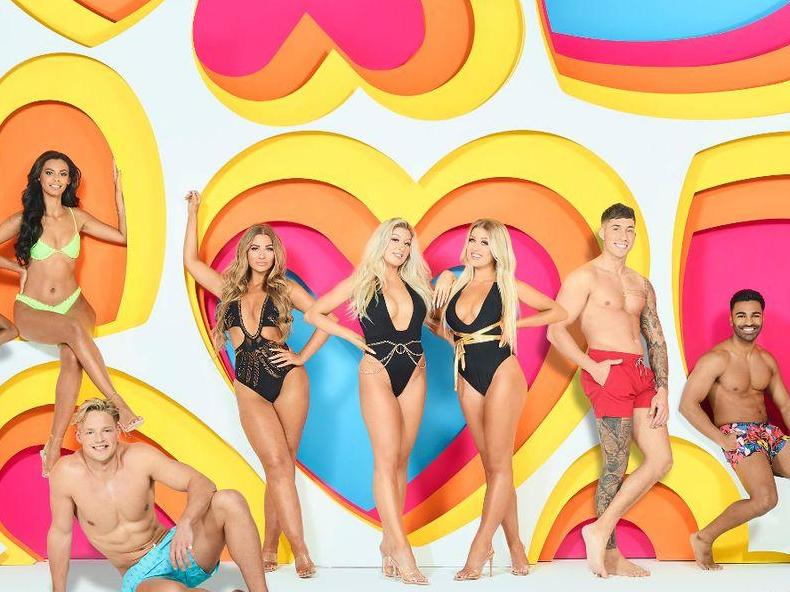 Love Island bosses deny reports ITV show's production's caught in a South Africa 'gang war'
