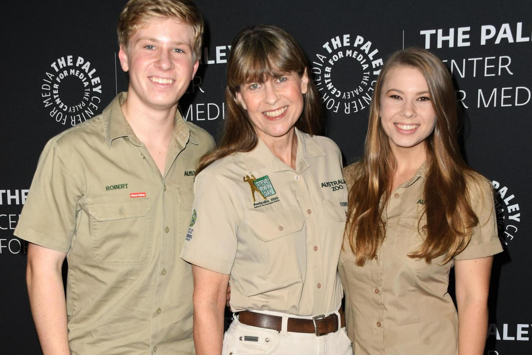 Australia wildfires: Family of Steve Irwin say they've treated 90,000 injured animals